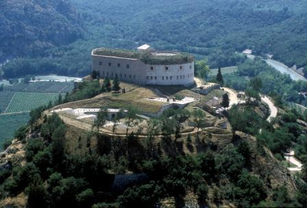 10-11 Ottobre 2015: Peschiera del Garda (VR) - Week End a Forte Papa - MODIFICATO 6